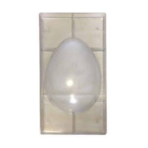Stampo uovo 228x163 mm in policarbonato