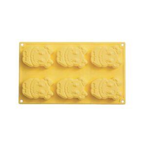 Stampo per Biscotti Gelato Mucca Petronilla Pavoni