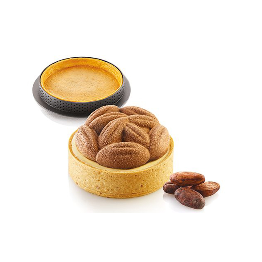 Kit tarte ring cocoa