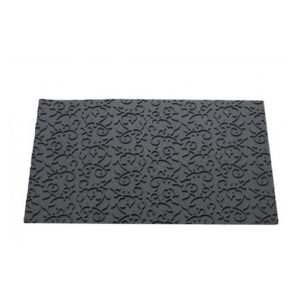 Texture Mat Arabesque tappeto in silicone TEX05 Silikomart