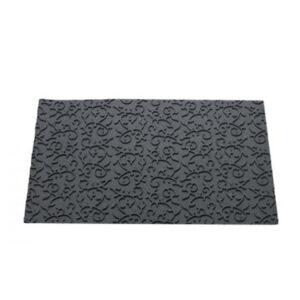 Texture Mat Arabesque tappeto in silicone TEX05 Silikomart