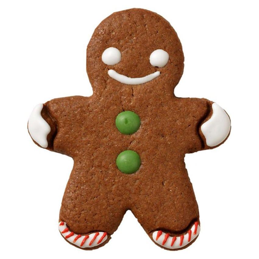 Stampino biscotti Gingerman piccolo