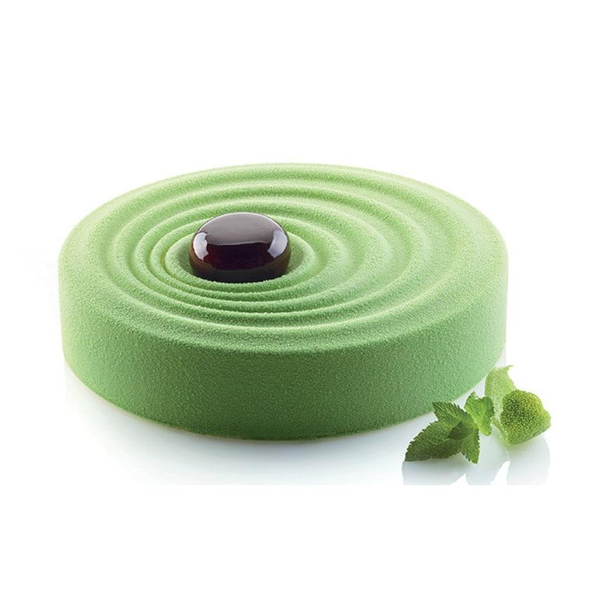Spray velluto velvet verde Silikomart