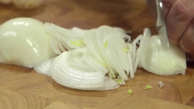 Zuppa di cipolle francese 2