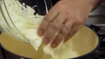 Zuppa di cipolle francese 3