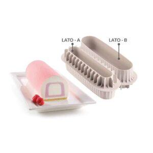 Stampo in Silicone Inserto Buche Silikomart Professional