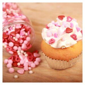 Zuccherini Love Medley Funcakes 50 g