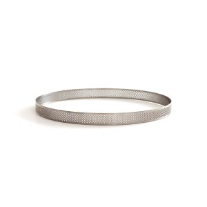 Cerchio microforato h 2 cm Decora