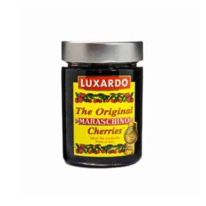 Original Maraschino Cherries ciliegie allo sciroppo di marasca Luxardo