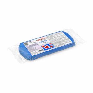 Pasta di Zucchero Top Blu Saracino da copertura - 500 g