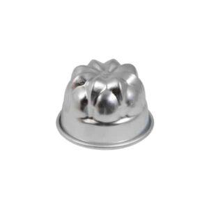 Stampo Bombato Ricamato in Alluminio