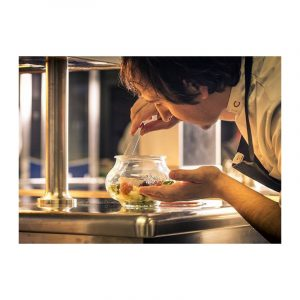Vaso Weck® Fête 1062 ml con Coperchio