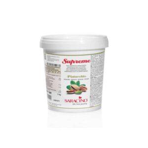 pasta pistacchio puro saracino 1 kg