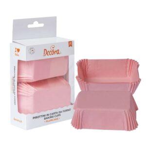 pirottini plumcake rosa