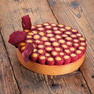 stampo in silicone scarlet top27 pavoni italia