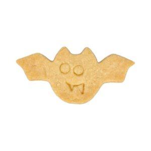 stampino biscotti pipistrello inox